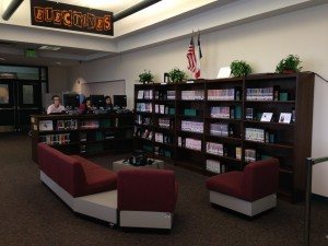 HFS Library